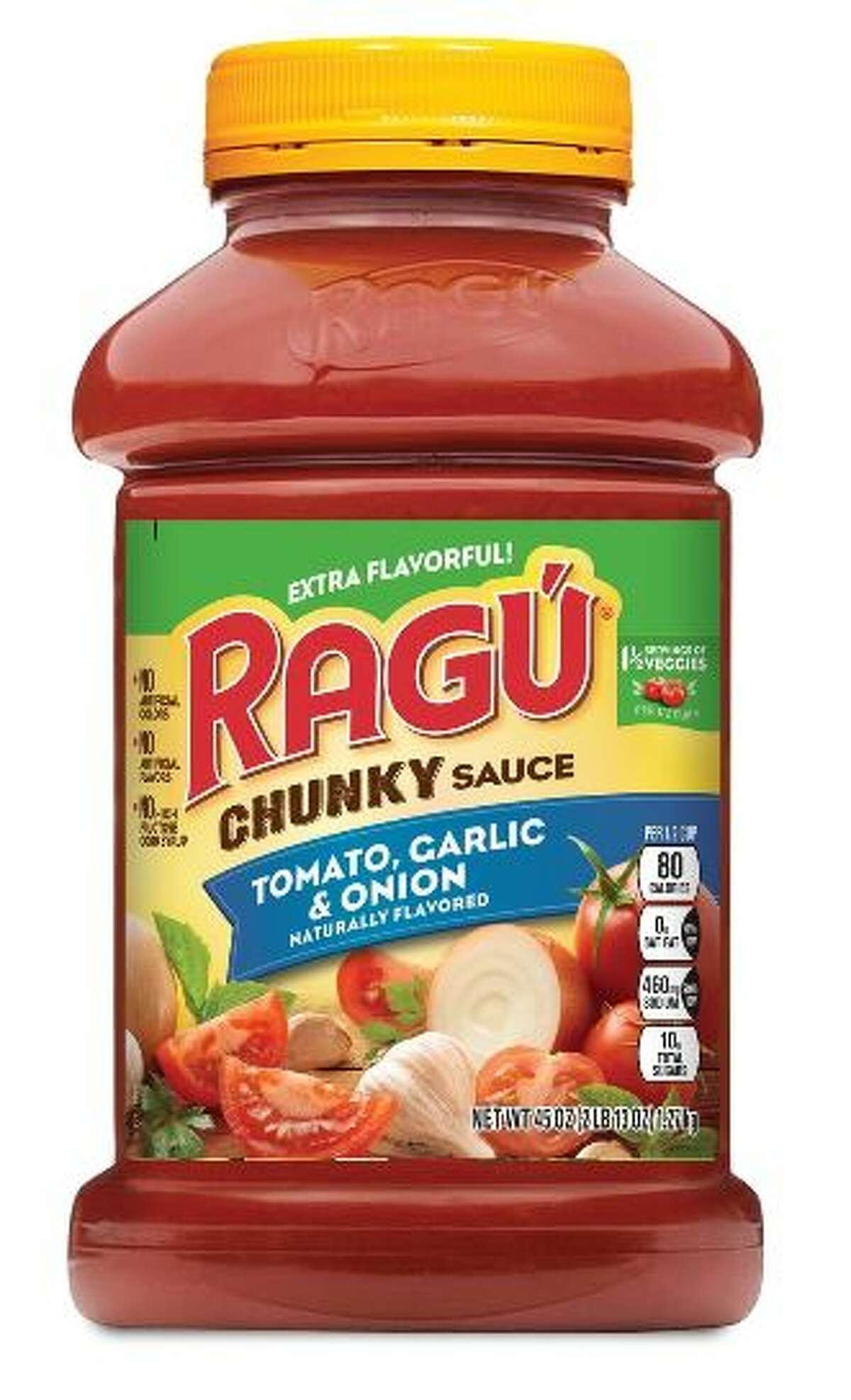Mizkan America is recalling certain jars of Ragú pasta sauces because they may contain bits of plastic. The products were shipped to retailers nationwide, Mizkan America said in a news release.