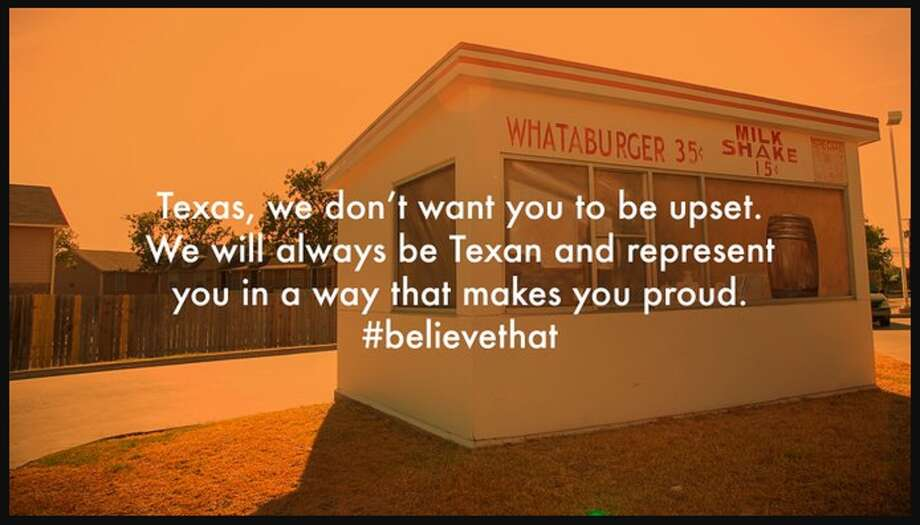 Fans take to Twitter to react to news of Whataburger ownership changing hands. Photo: Screen Grab Twitter
