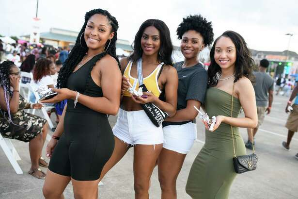 Hennything HTX at Bayou Event Center on Saturday, June 15, 2019