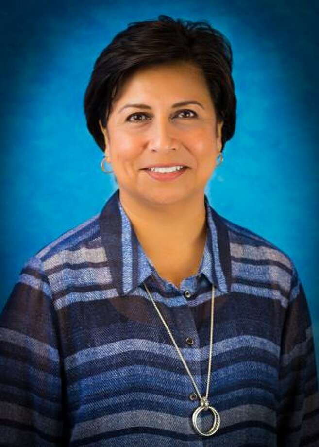 Maria H. Arambula-Ruiz was recently selected as the new Director of Bilingual Education for United Independent School District. Photo: Courtesy/UISD
