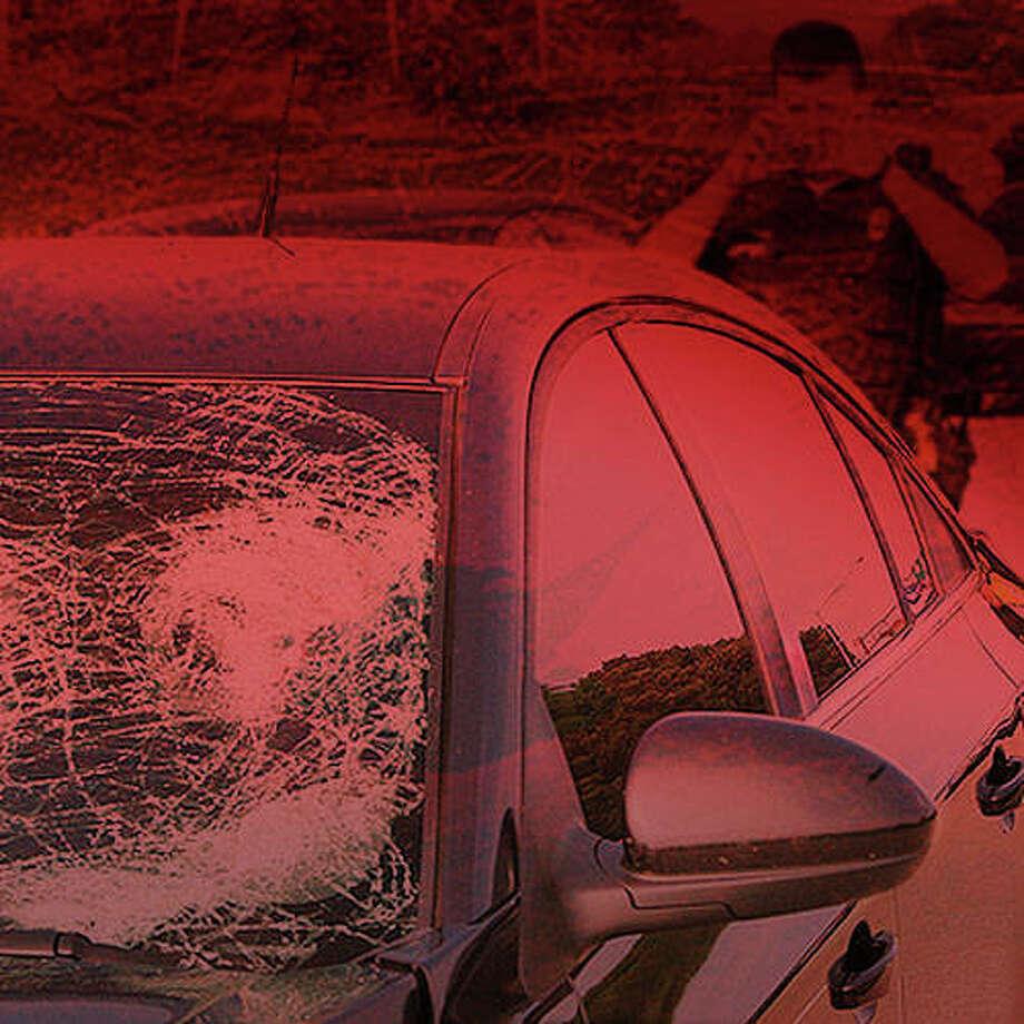 Maryville woman dies, Edwardsville man injured in double fatal I-55