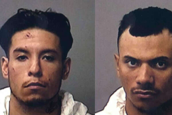 Bay Area men held in Modesto after chase kills 2 pedestrians