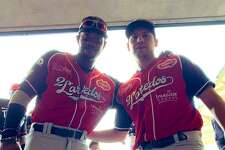 Tecos outfielder Domonic Brown and pitcher Ivan Zavala both played Sunday as the North won 11-5 in the LMB's All-Star game.
