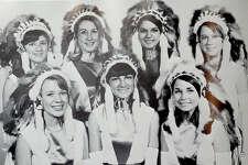 1968 Port Neches - Groves Indianettes. Photo taken Tuesday, June 11, 2019 Kim Brent/The Enterprise