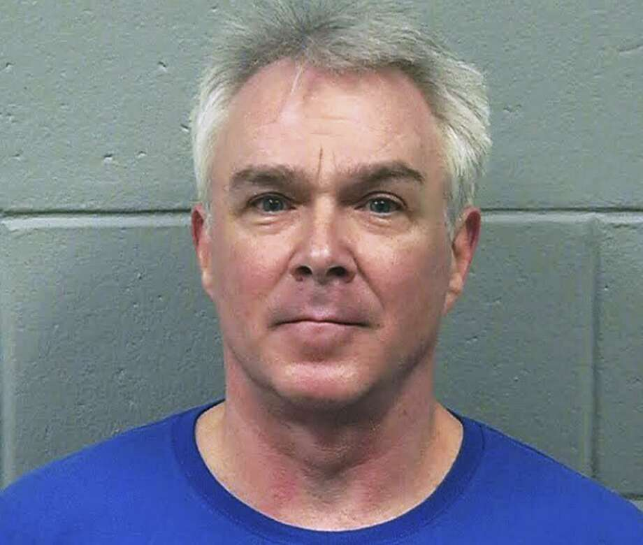 This booking photo by the Penobscot Sheriff's Office in Bangor, Maine, and released Thursday, June 13, 2019, by the Norwalk, Conn., Police Department shows Marc Karun, of Stetson, Maine, arrested Wednesday, June 12 on charges in connection to the 1986 rape and murder of 11-year-old Kathleen Flynn in Norwalk. (Penobscot Sheriff's Office/Norwalk Police Department via AP) Photo: Associated Press / Penobscot Sheriff's Office via Norwalk Police Department