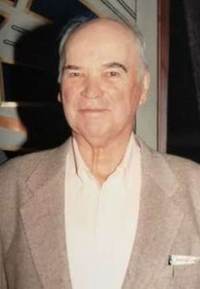 Harold E. Walker