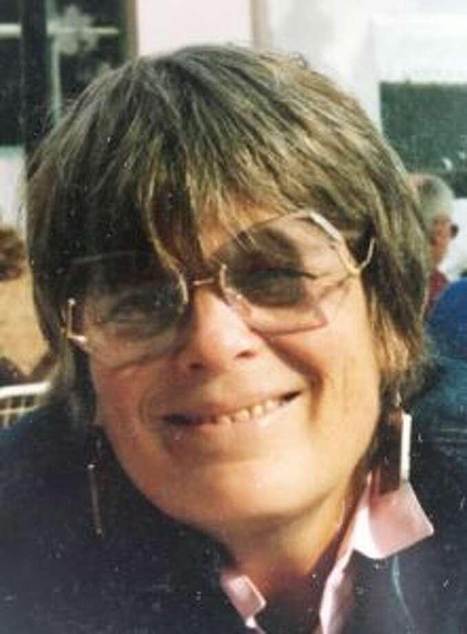 Gretchen Shane Swackhamer