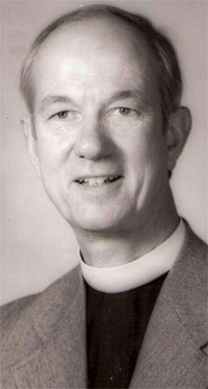 The Rev. Fred T. Bender