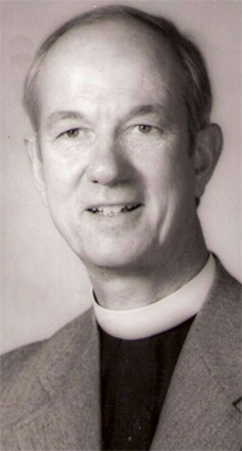 The Rev. Fred T. Bender