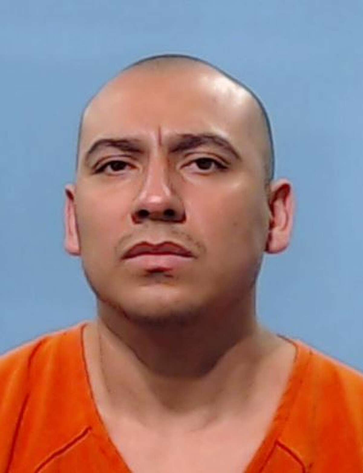 Angel Cartagena was charged with sexual assault.