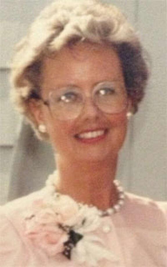 Jane Phelps
