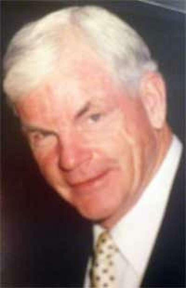 Frank E McNamara