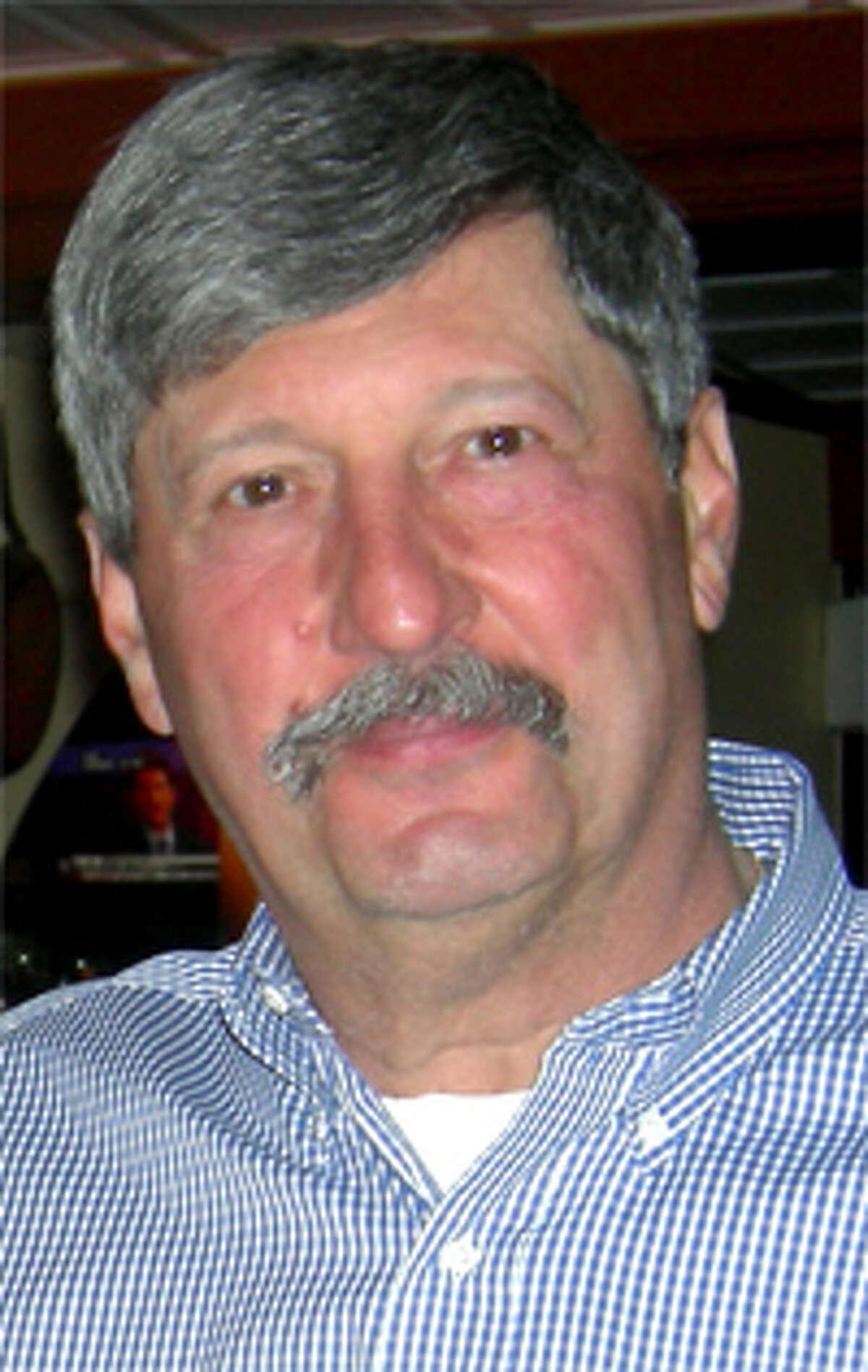 Anthony J. Pisano