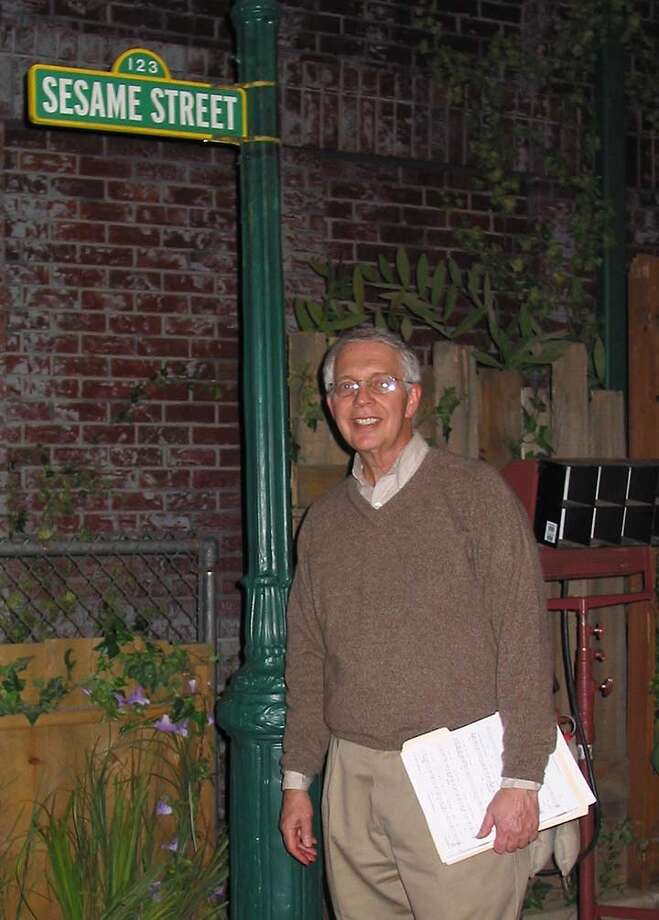 David Allen Conner, 79, composer, TV musician - The Ridgefield Press