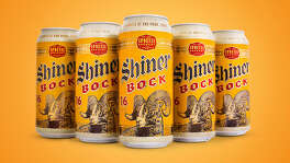 Ballgame beer: Shiner Bock   Brewery: Spoetzl Brewery, Shiner, Texas   Released: 1903   Verdict:  Well-executed, one-dimensional malt forwardness. And, yes, abundant at Astros games (even if Anheuser-Busch is coming after Shiner with a bock of its own this season).
