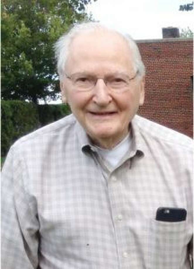 Obituary: Stephen Antkiw, 96, of Ridgefield - The Ridgefield Press