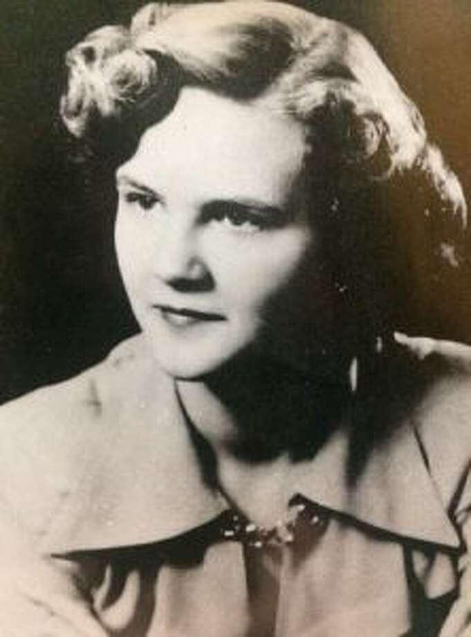 Patricia M. Scott