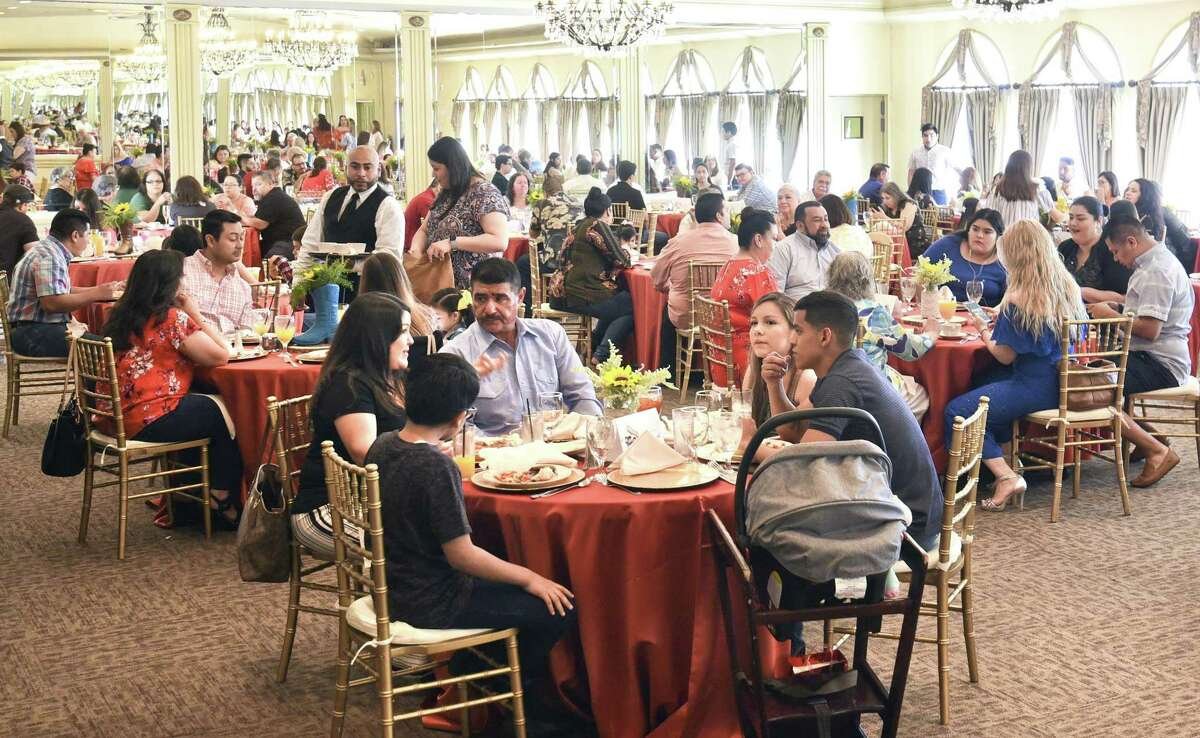 La Posada Hotel hosted its first