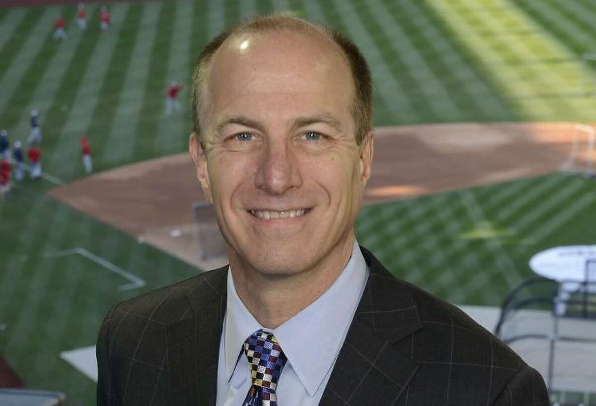 Gary Cohen will offer his insights and answer audience questions about the upcoming 2019 major league baseball season at the Ridgefield Library's second-ever Hot Stove League discussion. The program will run from 2:00-3:30 p.m. Saturday, Jan. 26 (seating begins at 1).