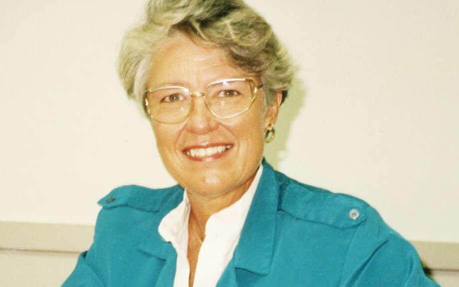 Carolyn Angilly Herr