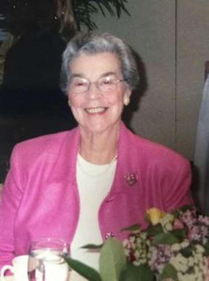 Elizabeth M. Begert