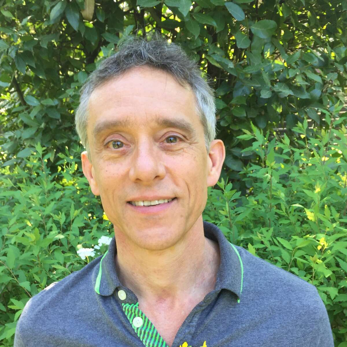 Peter Bancel will give a talk on climate change titled 'Where We Are and Where We Are Going' at the Ridgefield Library Thursday, Nov. 1.