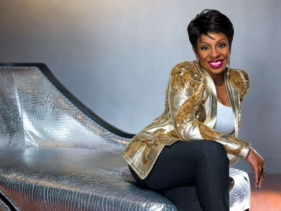 Gladys Knight will perform at the Ridgefield Playhouse Nov. 9.