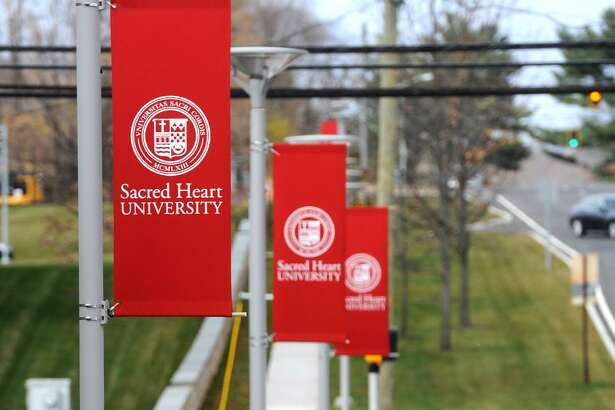 The Sacred Heart University campus in Fairfield, Conn. Nov. 21, 2016.