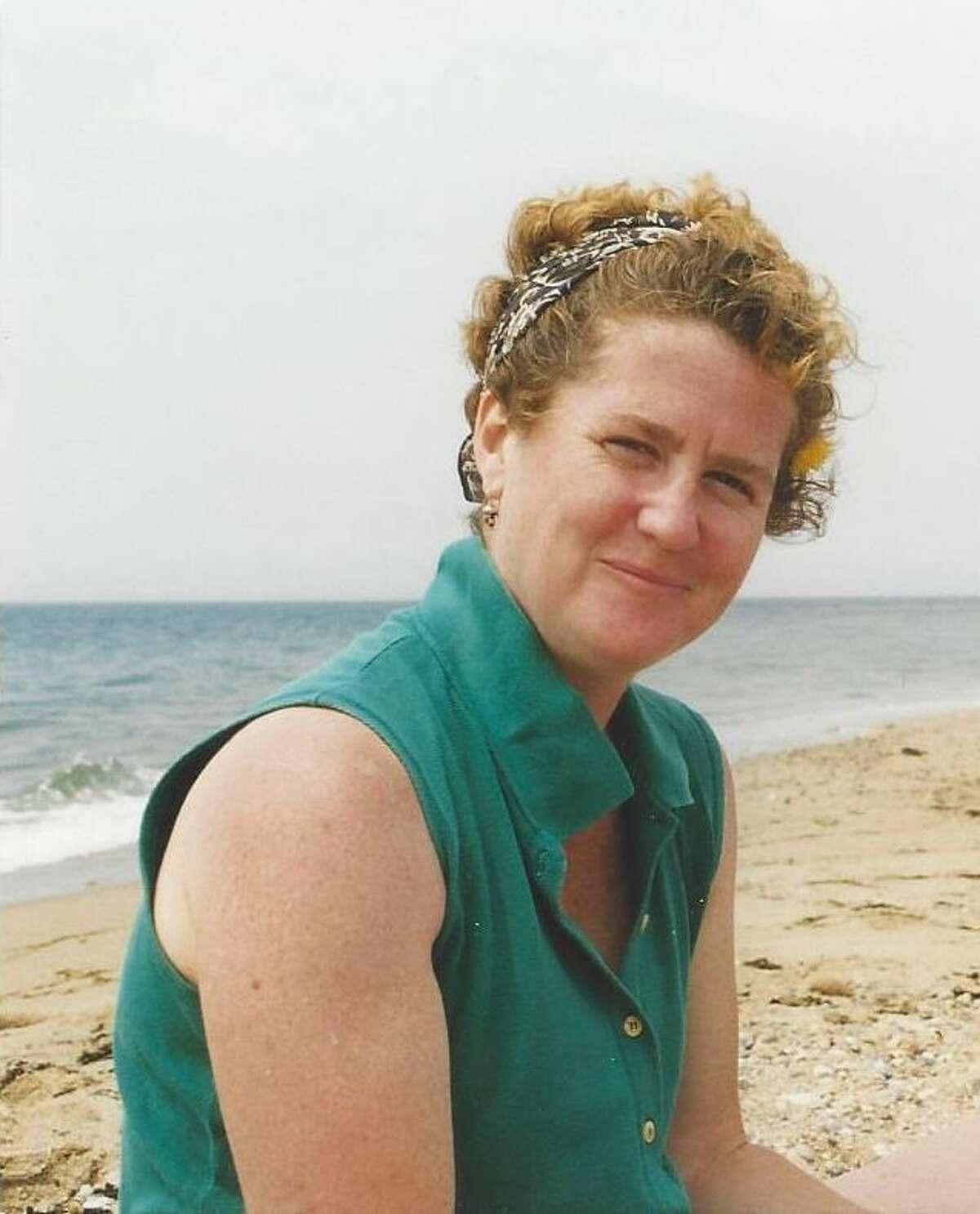 Anne Sheehan Doughty