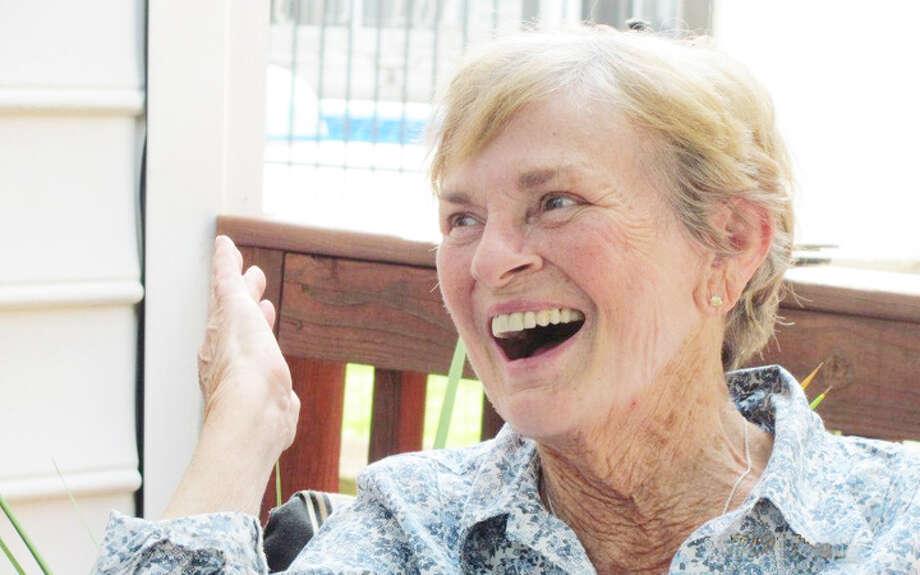 Joan Cozens