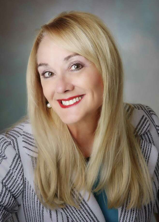 "Deborah Olson has recently published the book ""The Healing Power of Girlfriends."" Olson is a Women's Emotional Health specialist and works with Galleria Counseling & Consulting in Houston. Photo: Deborah Olson"