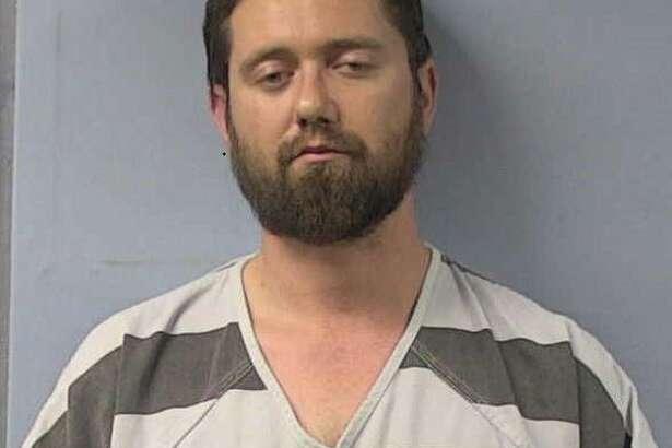 Daniel Allen Barta was charged with criminal mischief.