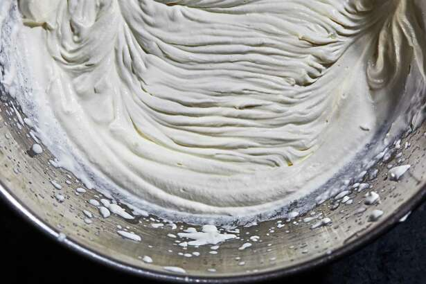 The best thing to do with heavy cream? Whip it, whip it good.
