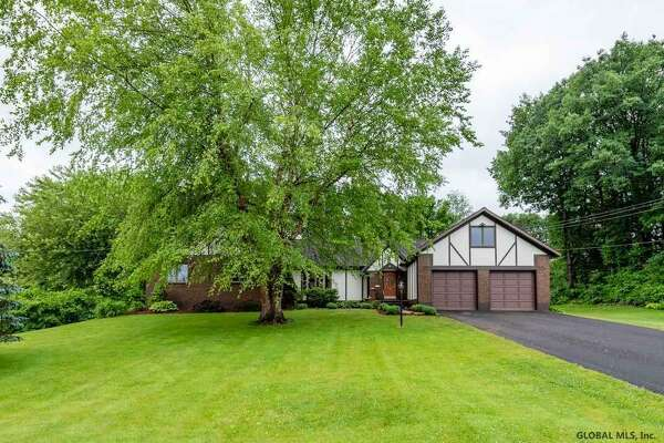 $394,900. 9 Overlook Ave., Latham, 12110. View listing