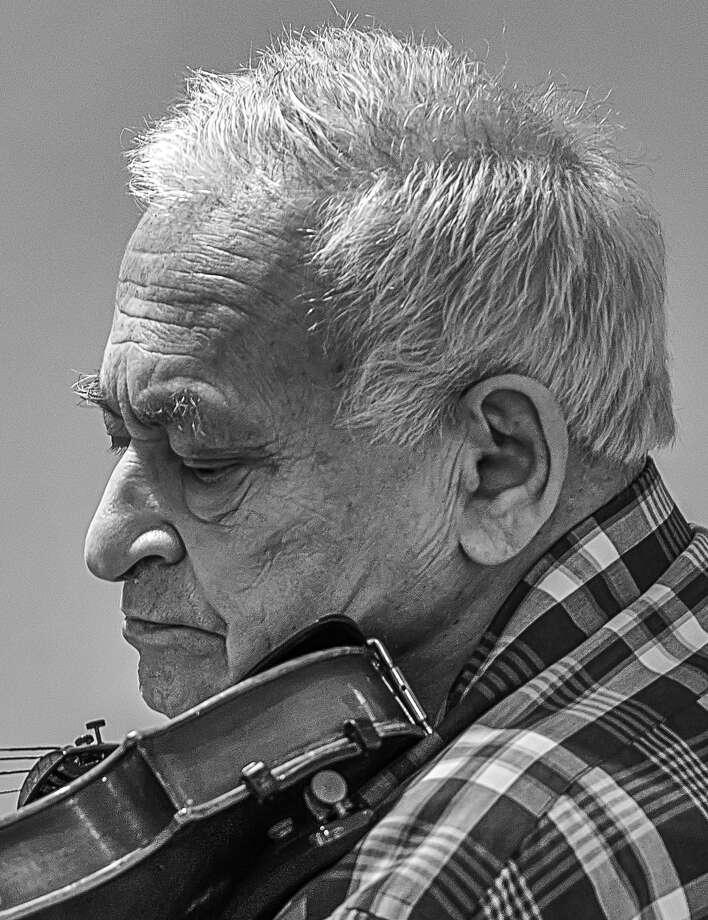 Yuri Sheykhet, 85, died June 7 in San Antonio. Photo: Courtesy Photo / Robert S. Michaelson