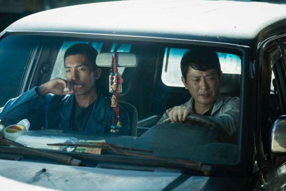 Director: Shih Han LiaoWith: Shih Hsien Wang, Yuan Teng, Jack Tan, Wilson Hsu. (Mandarin dialogue)Running time: Running time: 113 MIN. Photo: MM2