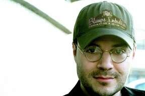 "Film director Adam Rifkin who filmed ""The Chase"" in Houston"