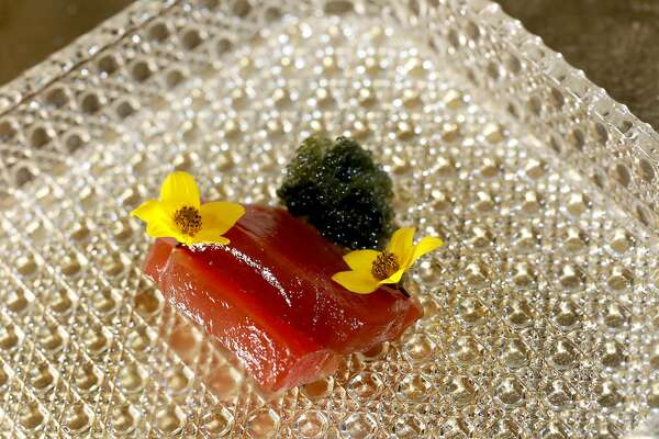 Shota takes the stodgy out of omakase dining