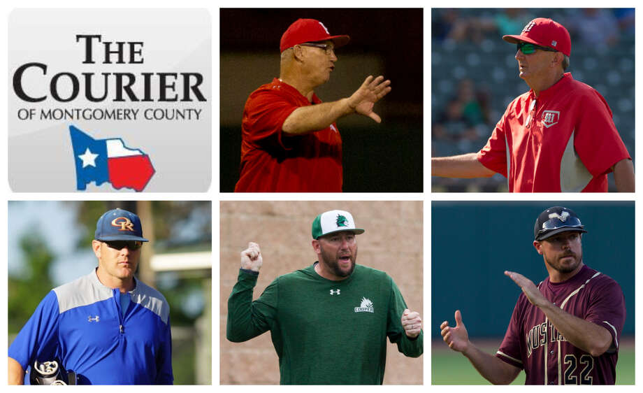 Vote for All-Montgomery County Coach of the Year. Photo: Staff Photos