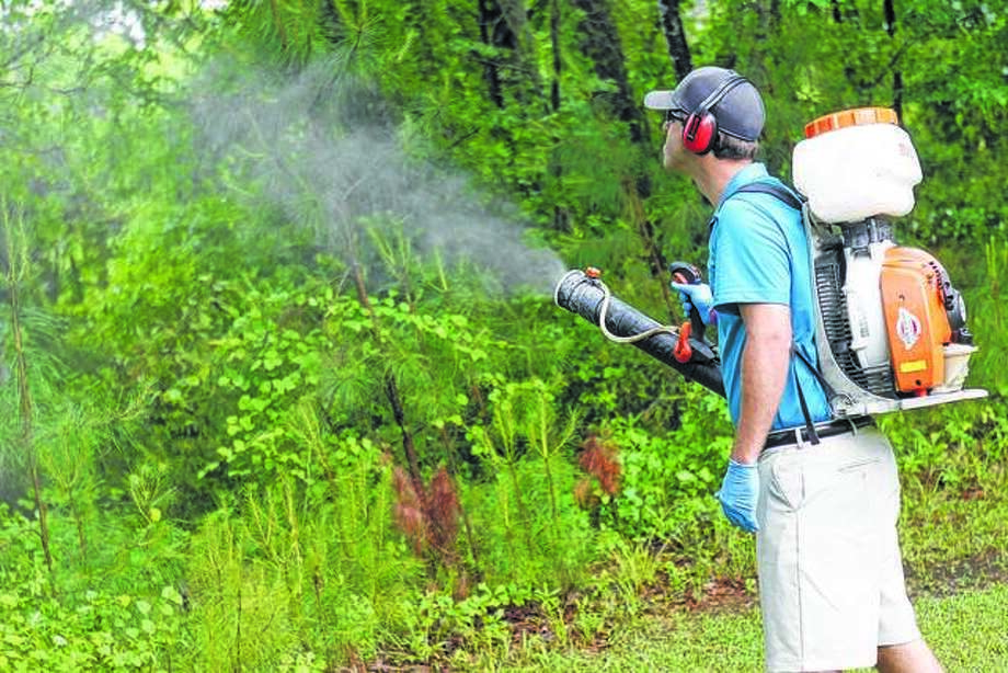Flooding means more mosquitos, warns Illinois Department of Public Health. Photo: For The Intelligencer