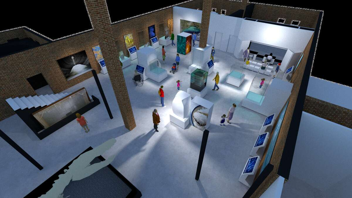PHOTOS: In conjunction with its 10-year anniversary, Houston Museum of Natural Science at Sugar Land is getting a $325,000 revamp. >>> See more on the Houston Museum of Natural Science at Sugar Land...