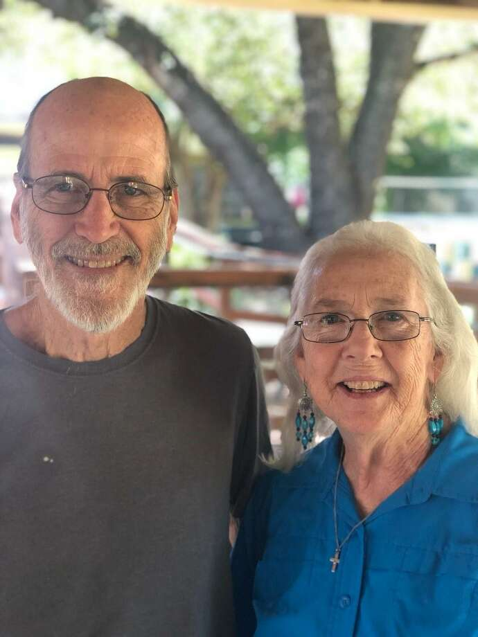 Patti and Rod Radle are 2011 San Antonio Peace Laureates and volunteer co-directors of Inner City Development. Photo: Courtesy Photo /