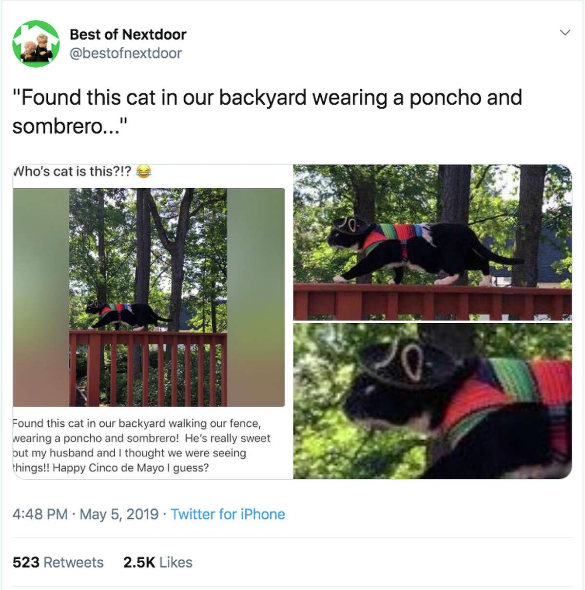 Founder of the satirical Twitter account Best of Nextdoor, Jenn Takahashi combs community boards on Nextdoor to uncover the most absurd, funny, and heartwarming bits among the sea of neighborhood drama.