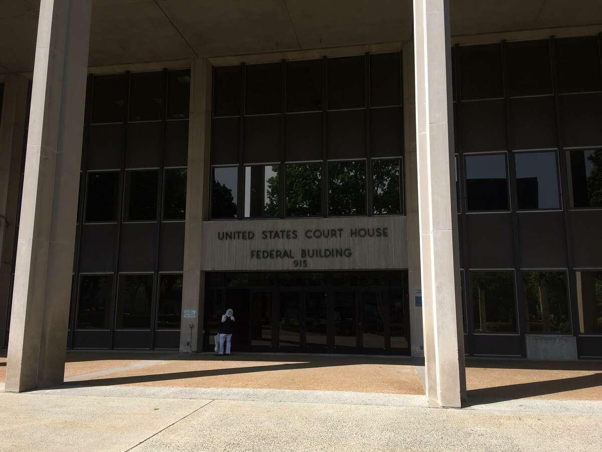 U.S. District Courthouse Bridgeport, Conn.