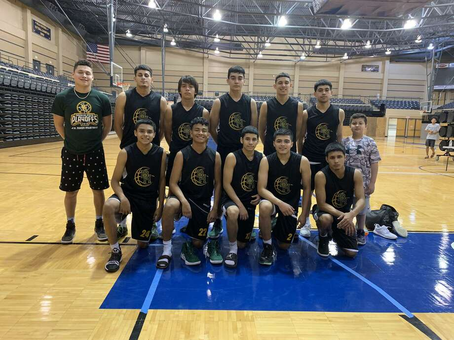 Nixon is off to an 18-0 start in spring and summer league play. The Mustangs will play United and United South this Tuesday at the Alexander freshman campus. Photo: Courtesy Of Nixon Athletics