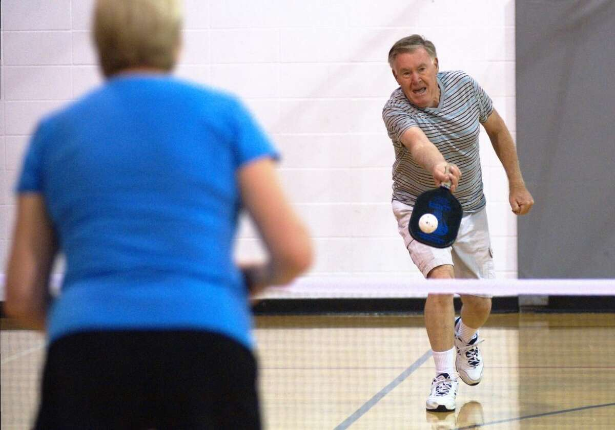 Pickleball punch cards have been proposed by players. Are they the solution to the Parks and Recreation Commission's woes?