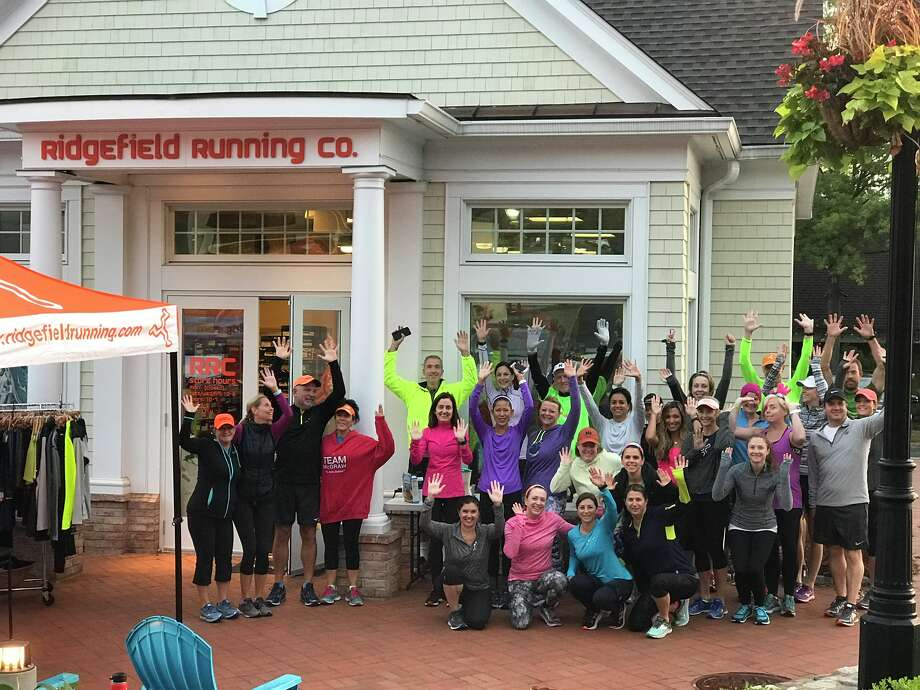 Ridgefield Running Company has once again been named one of the top 50 running stores in the United States. The business is now located at 423 Main Street.