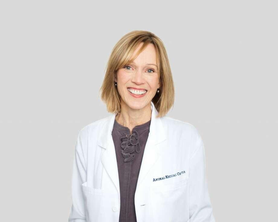 Dr. Katherine Quesenberry