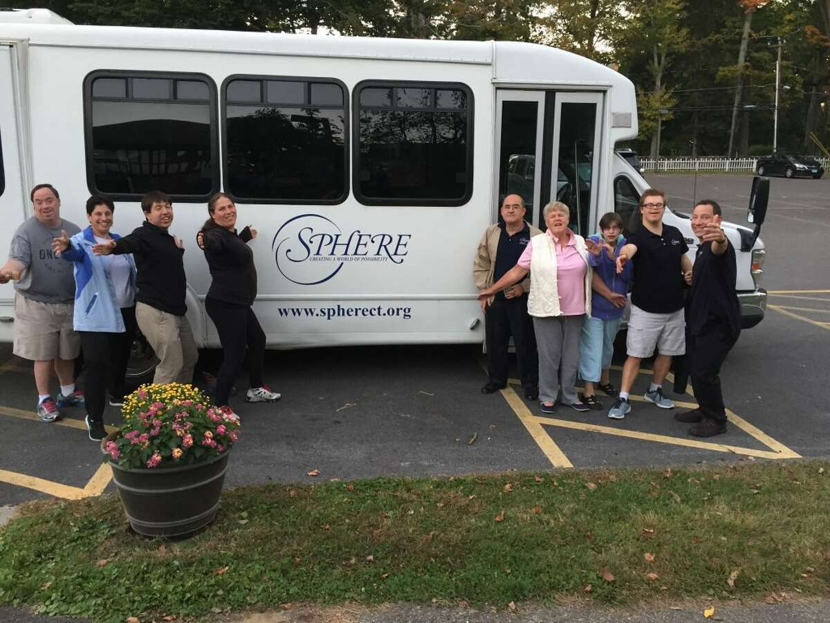 The SPHERE bus organizers and its riders are seeking to downsize to a more economical van.