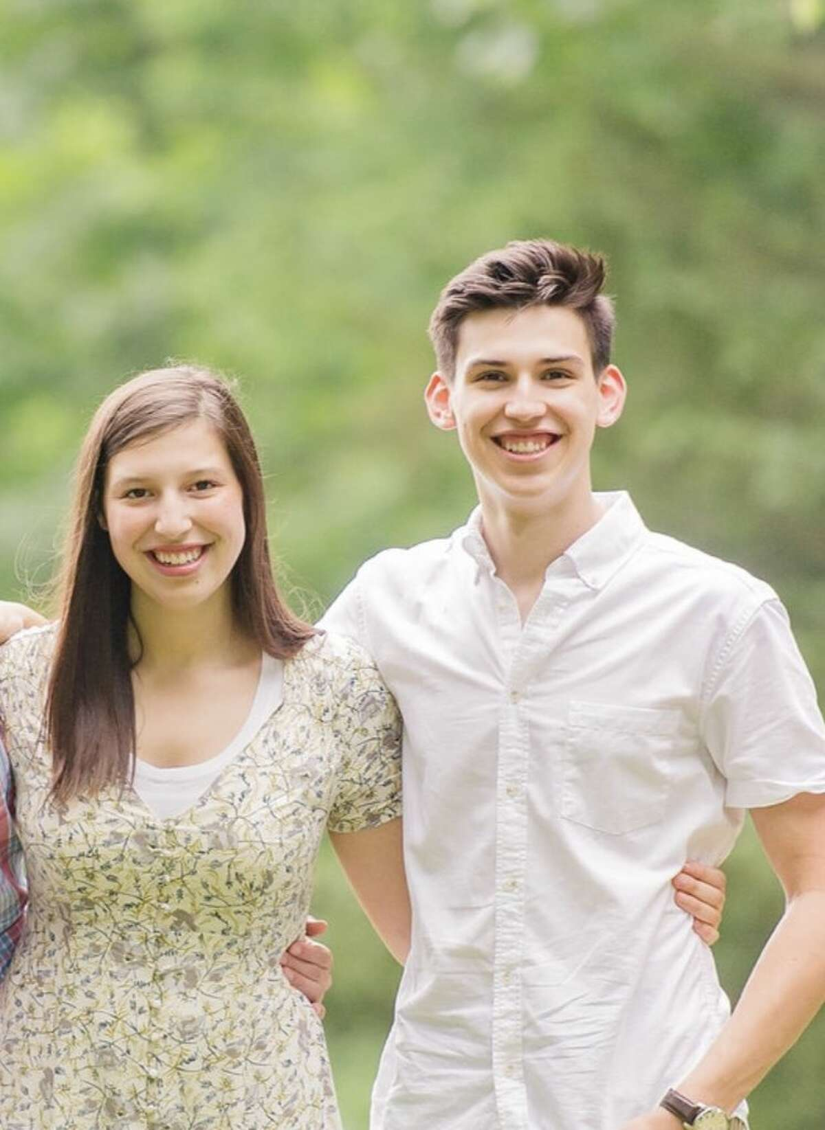 Charlotte and Harry Nelson are graduates of Ridgefield High School and members of the Church of Jesus Christ of Latter-day Saints. Charlotte, who graduated RHS in 2016, has served her missionary trip in Kazakhstan and Russia. Harry, a RHS class of 2018 graduate, will be going to Madrid, Spain for his mission assignment.